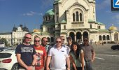 Sofia Group Tour
