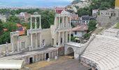 Plovdiv Amphitheatre