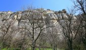 Madara Rocks