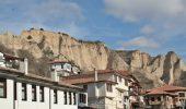 Melnik Rocks