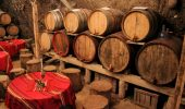 Wine tasting Melnik