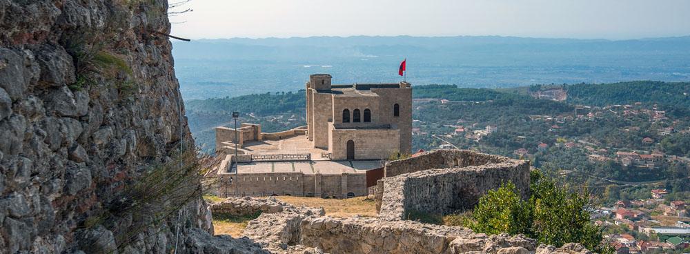 Albania Kruje