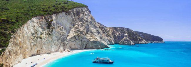 Greece Lefkada