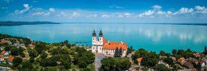 Hungary Balaton Lake