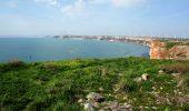 Kaliakra view
