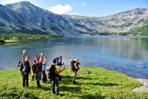 Rila Lakes Hiking