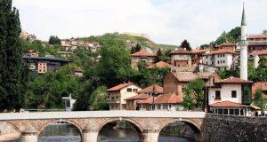 Free time to explore Sarajevo