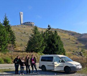 Balkan tales tour
