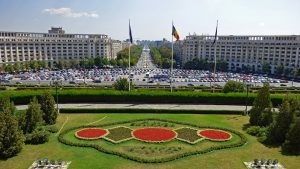 Bucharest 10 day tour balkans