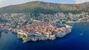 "See the Dubrovnik ""Saint Saviour"" church"