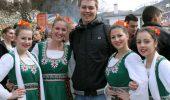 Melnik Bulgaria Wine Festival