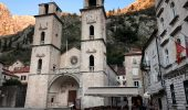 Visiting Kotor for a day and explore