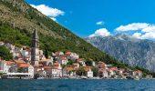 Montenegro and Croatia tour