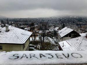 Sarajevo day tour