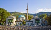 Visit and explore Sarajevo