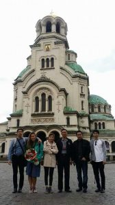 Sofia day tour