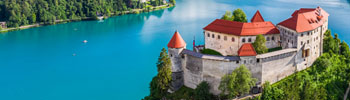 9 Day Balkan Tour