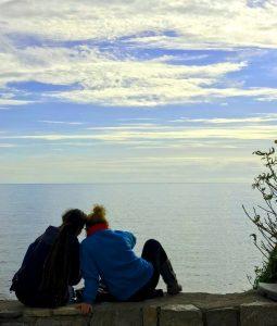 Trip to Budva, storytale for life