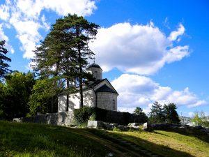 Finding great tourist spots in Cetinje