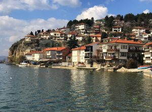 Day tour at Ohrid lake