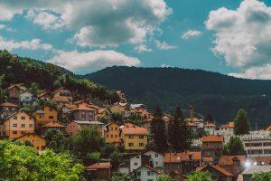 Sarajevo tour and historical sites to explore
