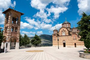 History walk and exploring culture in Trebinje