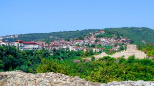 Exploring the vicinity of Velike Turnovo